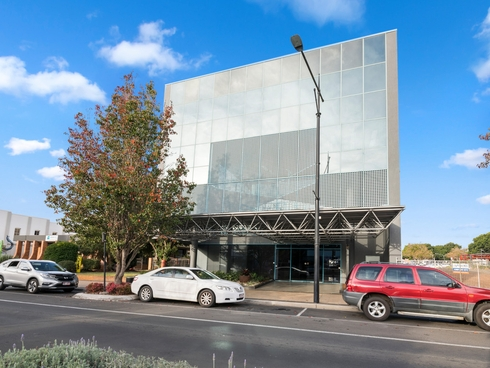 Level 1 Suite 1/516 Ruthven Street Toowoomba City, QLD 4350