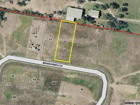 Lot 16 Amsterdam Circuit Wyong, NSW 2259