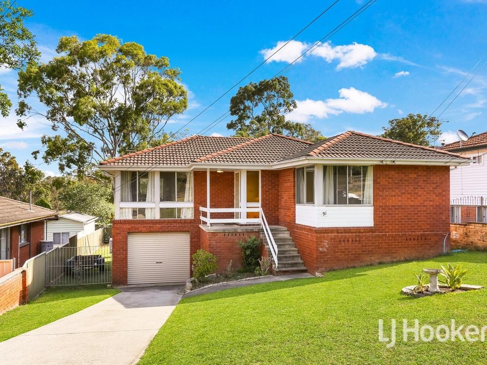 91 Vardys Road Lalor Park, NSW 2147