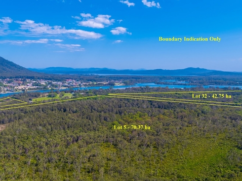 Lot 5/ Diamond Head Road Dunbogan, NSW 2443