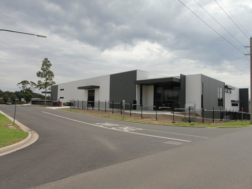 Lot 1 Mount Erin Road Campbelltown, NSW 2560