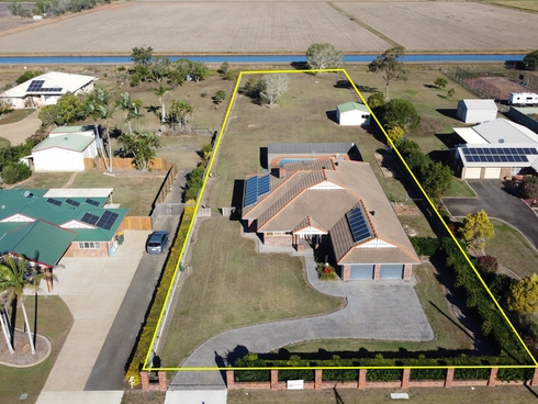 134 McCarthy Road Avenell Heights, QLD 4670