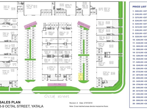 3-9 Octal Street Yatala, QLD 4207