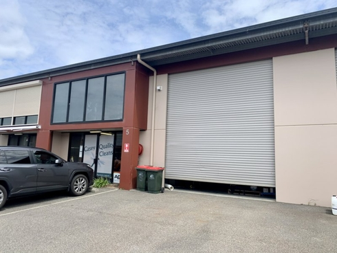 Unit 5/9-11 Willow Tree Road Wyong, NSW 2259