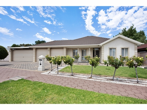 31 Seymour Avenue Windsor Gardens, SA 5087