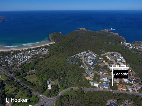 72 Blanch Street Boat Harbour, NSW 2316