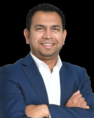 Rickhil Prakash profile image