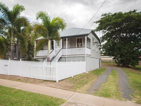 125 Elphinstone Street Berserker, QLD 4701