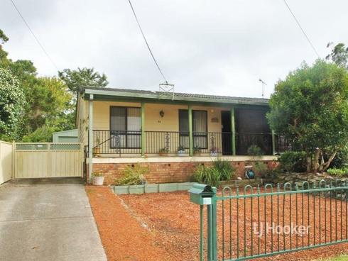 69 Warrego Drive Sanctuary Point, NSW 2540