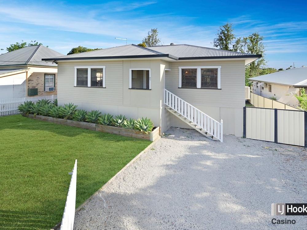 45 Stapleton Avenue Casino, NSW 2470