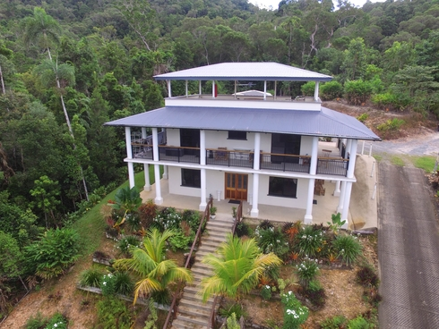 258 Forest Creek Road Forest Creek Daintree, QLD 4873