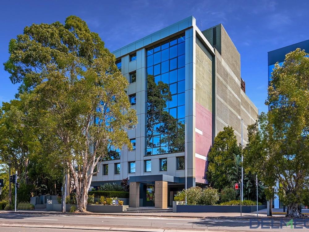 Level 5, 156 Pacific Highway St Leonards, NSW 2065