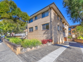 7/134 Frederick Street Ashfield , NSW, 2131