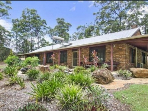 54 Worley Drive Gilston, QLD 4211