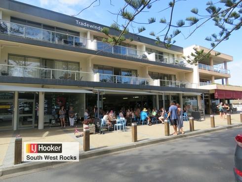Shop 3 & 4 3-7 Livingstone Street South West Rocks, NSW 2431