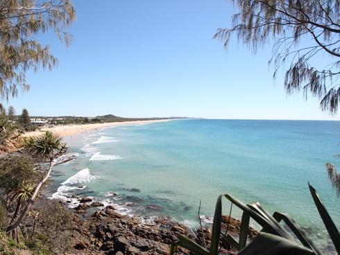 1/30 Ramilles St. Mount Coolum, QLD 4573