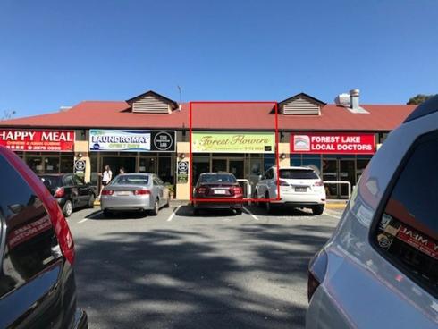 4A/85 Joseph Banks Avenue Forest Lake, QLD 4078