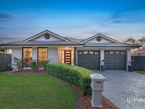 44 Blue Bell Circuit Kellyville, NSW 2155