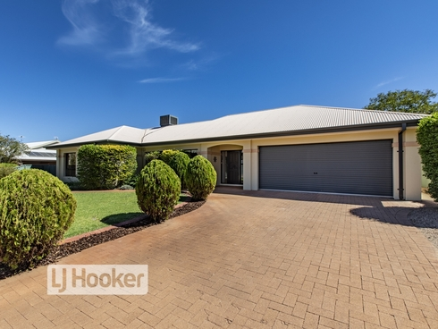 9 Coppock Court Desert Springs, NT 0870