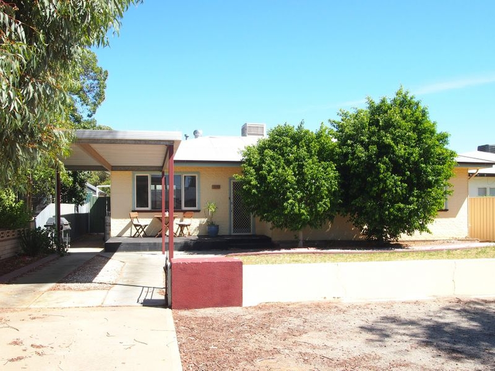 604 Fisher Street Broken Hill, NSW 2880
