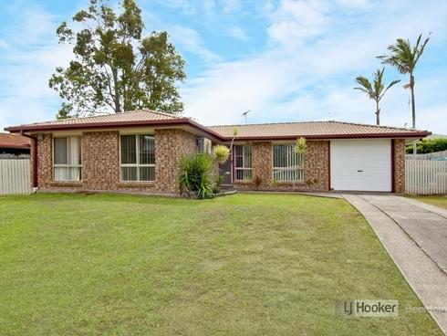 3 Joslin Court Eagleby, QLD 4207