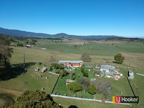 21 Retreat Rd Tunnel, TAS 7254