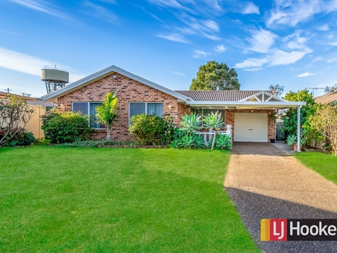 5 Dale Grove Hebersham, NSW 2770