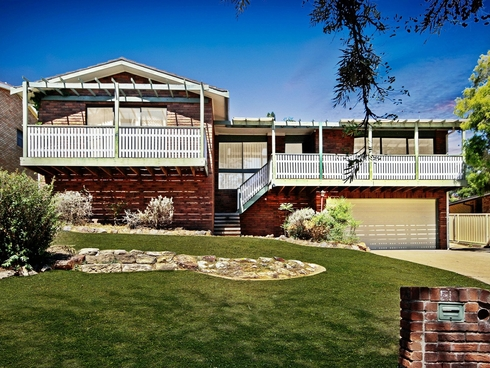 37 Acacia Drive Muswellbrook, NSW 2333