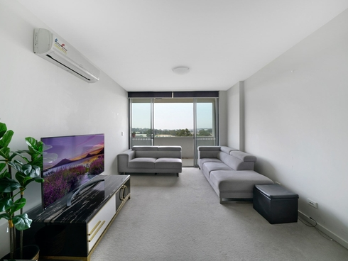 Unit 108/3-17 Queen Street Campbelltown, NSW 2560