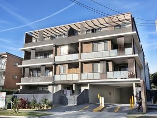 Apartment 107/17-19 Rookwood Road Yagoona , NSW, 2199