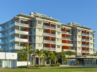 Unit 303/35 Lord Street Gladstone Central , QLD, 4680