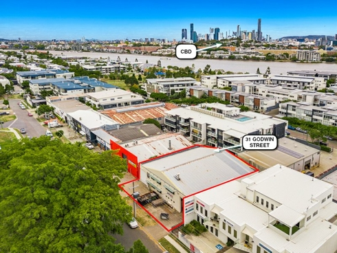 31 Godwin Street Bulimba, QLD 4171