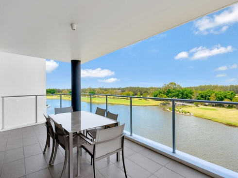 263/135 Lakelands Drive Merrimac, QLD 4226