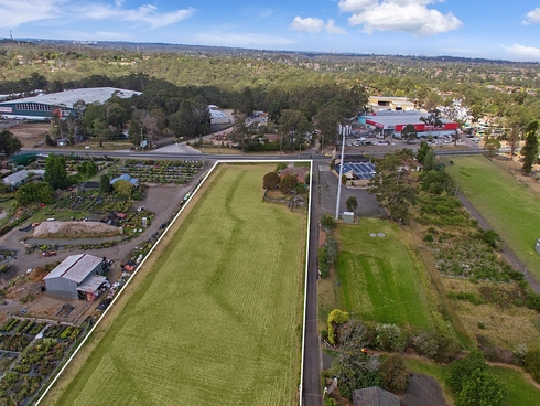 247 New Line Road Dural, NSW 2158