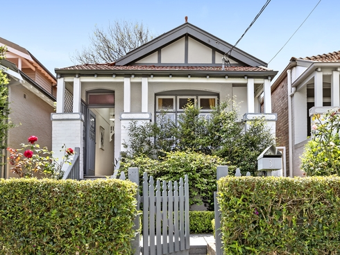 31 Penkivil Street Willoughby, NSW 2068