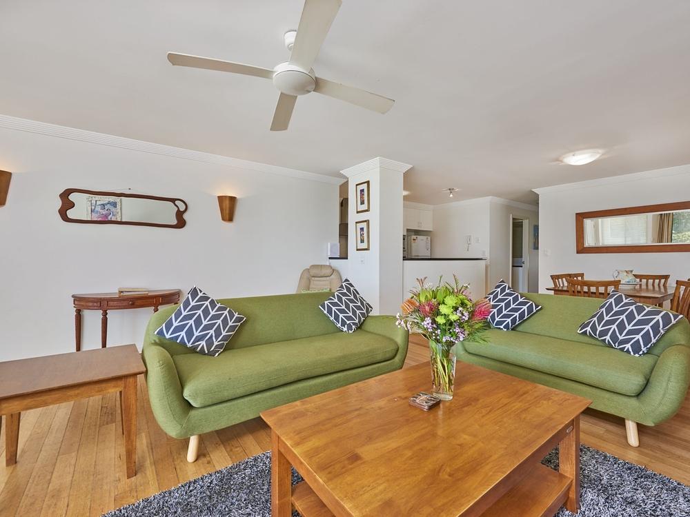 2/54 Lawson Street Holiday Accommodation - Byron Bay, NSW 2481