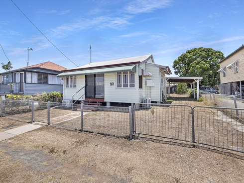 90 Targo Street Bundaberg South, QLD 4670