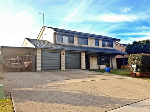 31 Shiraz Street Muswellbrook, NSW 2333