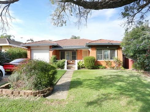 33 Warung Street Yagoona, NSW 2199