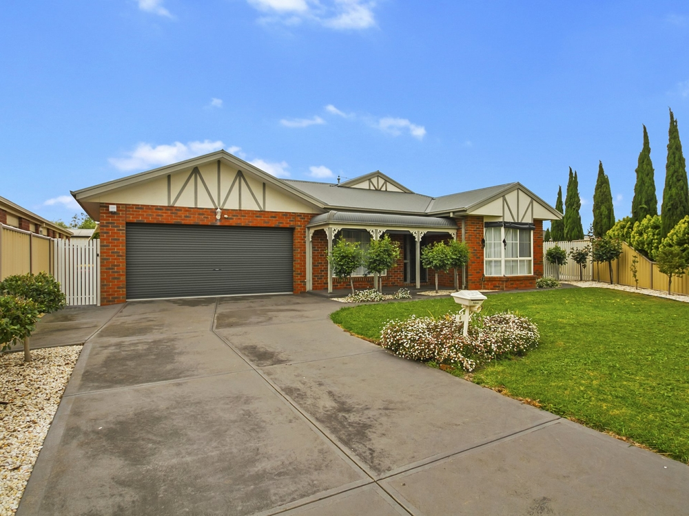 6 Coffey Court Traralgon, VIC 3844
