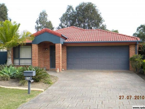 15 Sherwood Place Forest Lake, QLD 4078