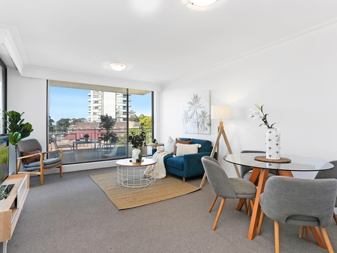 4C/15-19 Waverley Crescent Bondi Junction, NSW 2022