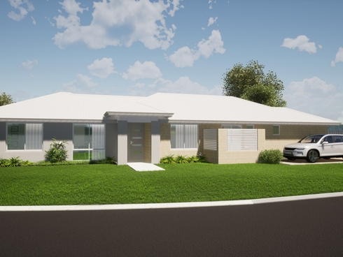 Proposed Lots 1 Mossop Street South Bunbury, WA 6230