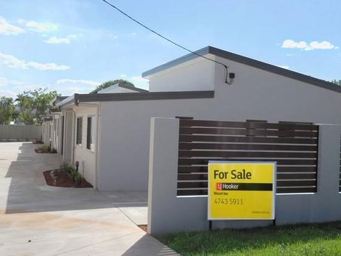 Unit 2 & 3/77 Simpson Street Mount Isa, QLD 4825
