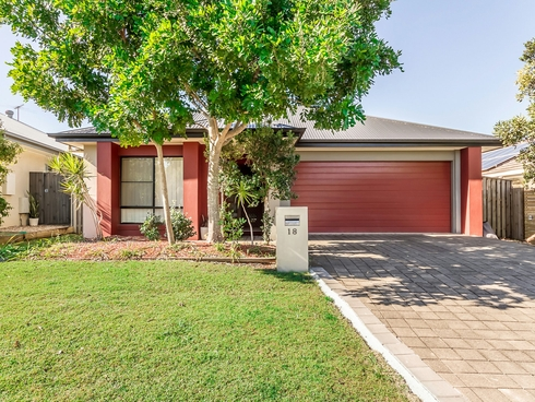 18 Ballesteros Street North Lakes, QLD 4509