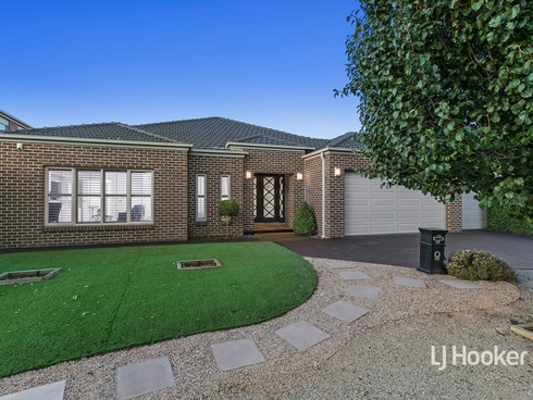 20 Gilmore Grove Point Cook, VIC 3030