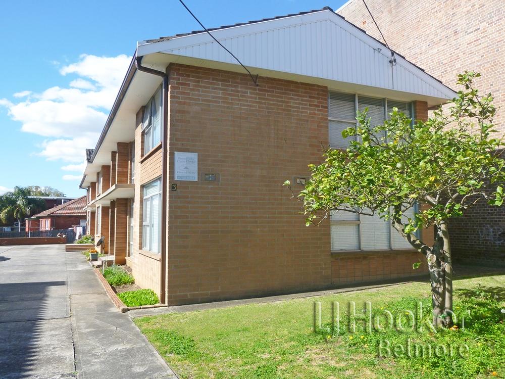 1 & 3/3 Knox Street Belmore, NSW 2192