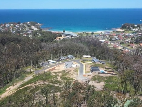 Lot 41 Corymbia Place Malua Bay, NSW 2536