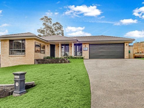 156 Regiment Road Rutherford, NSW 2320