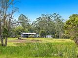 2670 Bungawalbin Whiporie Rd Gibberagee, NSW 2469